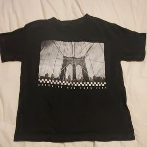Brooklyn NYC Boys Tshirt